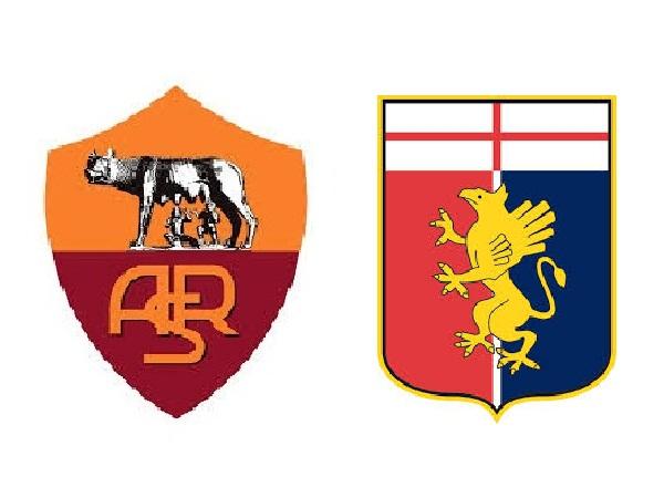 Mire en vivo Roma vs Genoa por la Serie A 2013/14 de Italia en directo