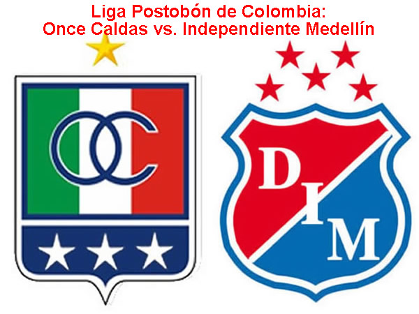 Image Result For Indepen Nte Medellin Vs Once Caldas En Vivo Vivo