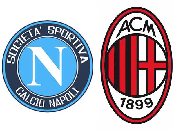 Image Result For Ac Milan Vs Napoli Vivo Ver