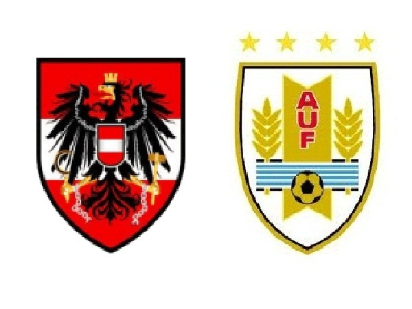Image Result For Uruguay En Vivo Vs En Vivo Austria C