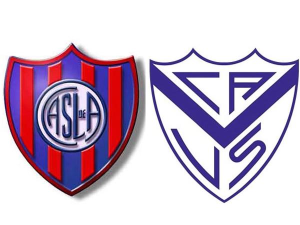 Mire En Vivo Por La Tv Publica Torneo Final  San Lorenzo Vs Velez Sarsfield En Directo Online