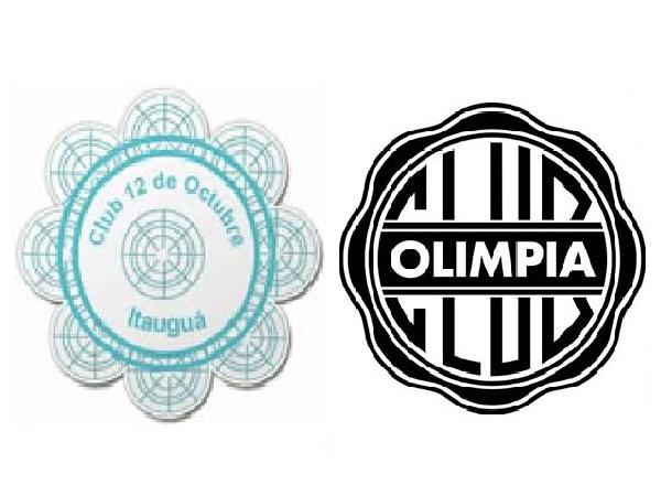 olimpia 12 de octubre itaugua: