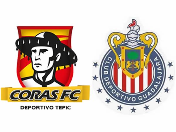 ESPN 2 Transmite en vivo Copa MX 2014: Coras Tepic vs. Chivas de Guadalajara en directo, online ...