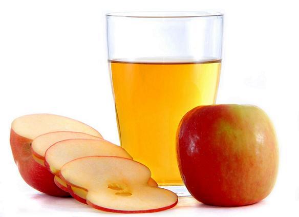 Bajar de peso con vinagre de manzana es posible gracias a sus