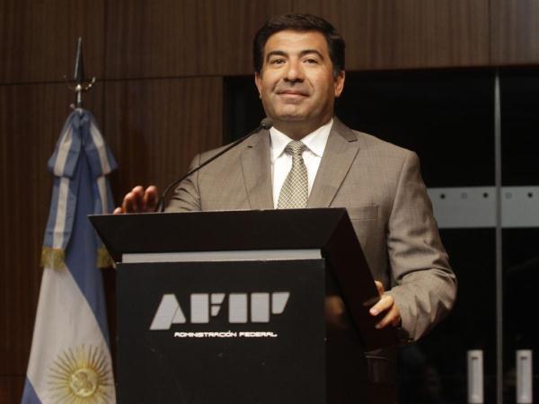 La Afip Recibi Informaci N De Argentinos Con