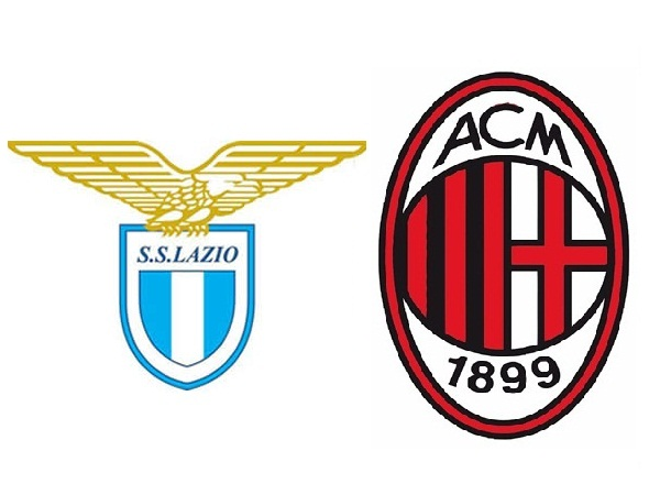 Lazio vs Milan en vivo por la Serie A 2014/15 de Italia en