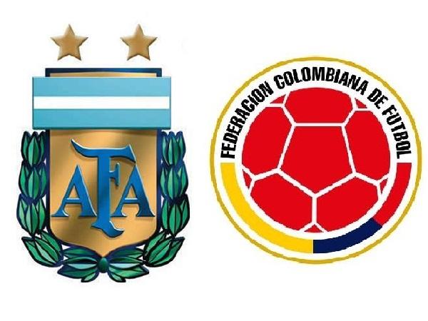 Colombia Vs Uruguay Sub 20: Argentina Vs Colombia En Vivo Por El Sudamericano Sub 20