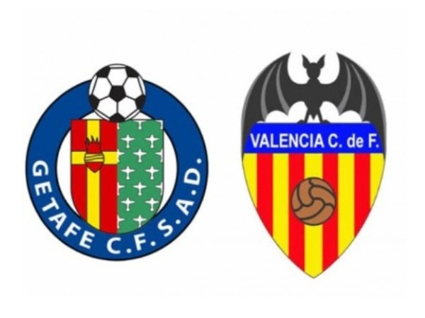 Image Result For Getafe Vs Valencia En Vivo On Line