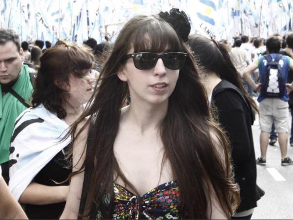 Florencia Kirchner Embarazada: Florencia Kirchner Tendrá Una Beba Con El Hijo De Uno De