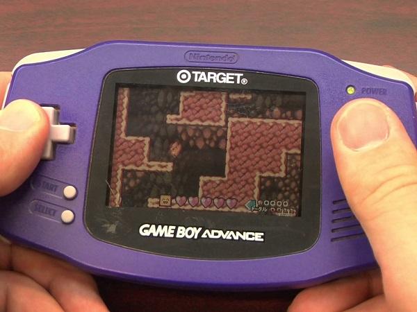 jugar juegos de gameboy advance: