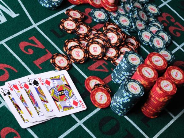 Poker Ubersetzung