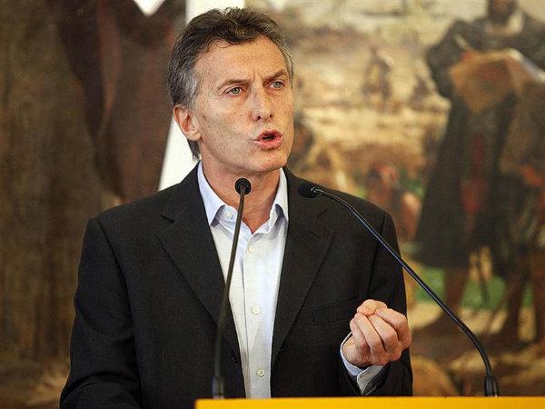 MACRI DEJA LA PRESIDENCIA? - Macri dejaría la presidencia ?